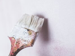 How To Paint a Room Fast And Easy
