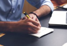 What Your Handwriting Says About You And Your Personality