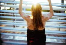 how to stop sweating so much