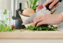 Useful kitchen tips