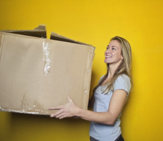 How To Pack For a Move Efficiently