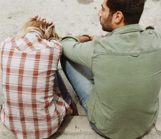common myths about relationships