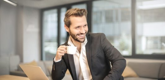 how to become successful businessman