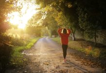 how to get more energy in the morning