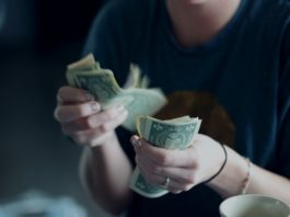ideas for saving money