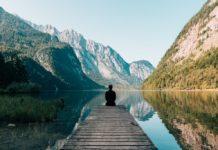 how to do awareness meditation
