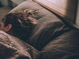 how to get good sleep at night