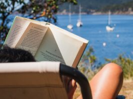 why you should read books everyday
